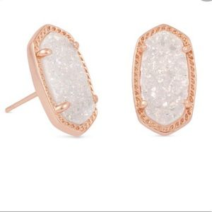 Kendra Scott Ellie earrings
